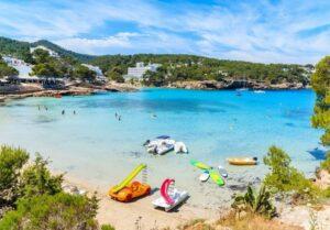 portinatx-ibiza-leuke-badplaats-vakantie